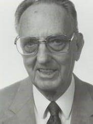"""William Albert """"Bill"""" Koch Sr."""