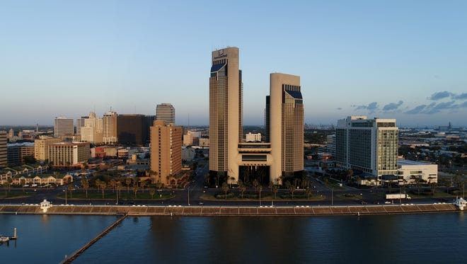 The City of Corpus Christi is facing its largest deficit crunch since the national financial crisis of the late 2000s.