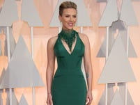 The Oscars are one of fashion's biggest nights. Unfortunately, some A-listers failed to bring their A-game. USA TODAY Life editor Alison Maxwell makes her picks for 10 fashion fails of last night. Take Scarlett Johansson for example. This dress calls to mind Vegas showgirl, no?<br /> <br /> Click ahead to see more of the night's most underwhelming, questionable looks.