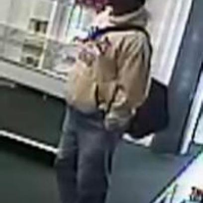Tallahassee Police are asking for help in identifying