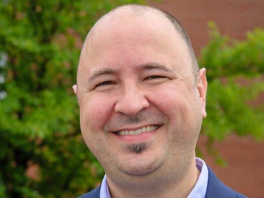 Kevin Rosebrook