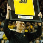 Ex-Hawkeye Aaron White details life in Russia, latest career move
