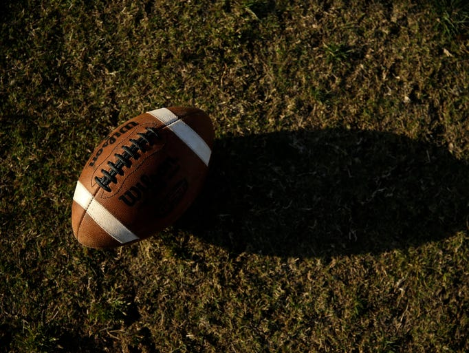 This is a look at the top Arizona high school football