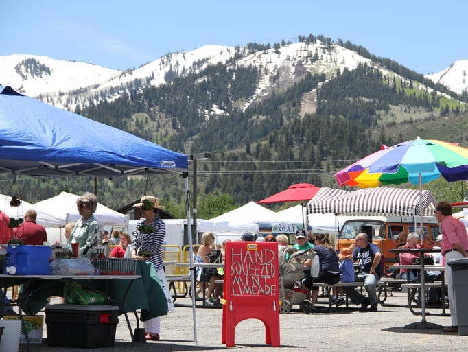 Standout Farmers Markets In Each State