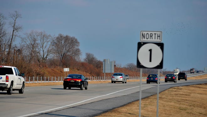 DelDOT is looking at potential fixes to a busy Milton intersection.