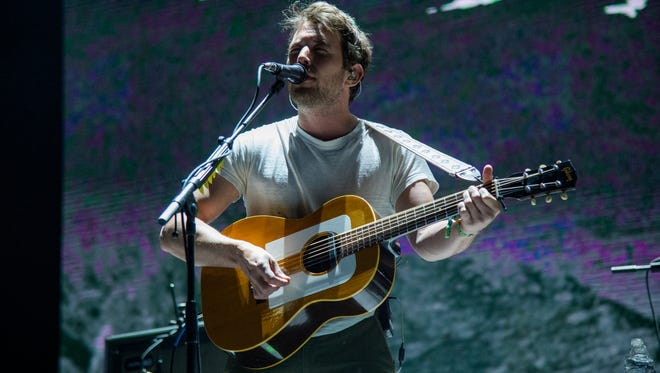 Fleet Foxes will perform at FORM Arcosanti in Phoenix, May 11-13.