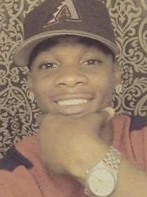 17-year-old Demetric Carter was fatally shot in a parking lot in Phoenix on Feb. 18, 2016. His mother is now asking for a Mother's Day gift of information about her son's killer.