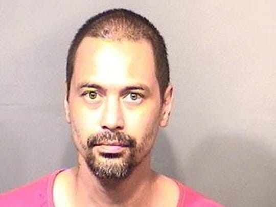 Anthony Welch, 37, charges: Murder 1st deg premeditated;