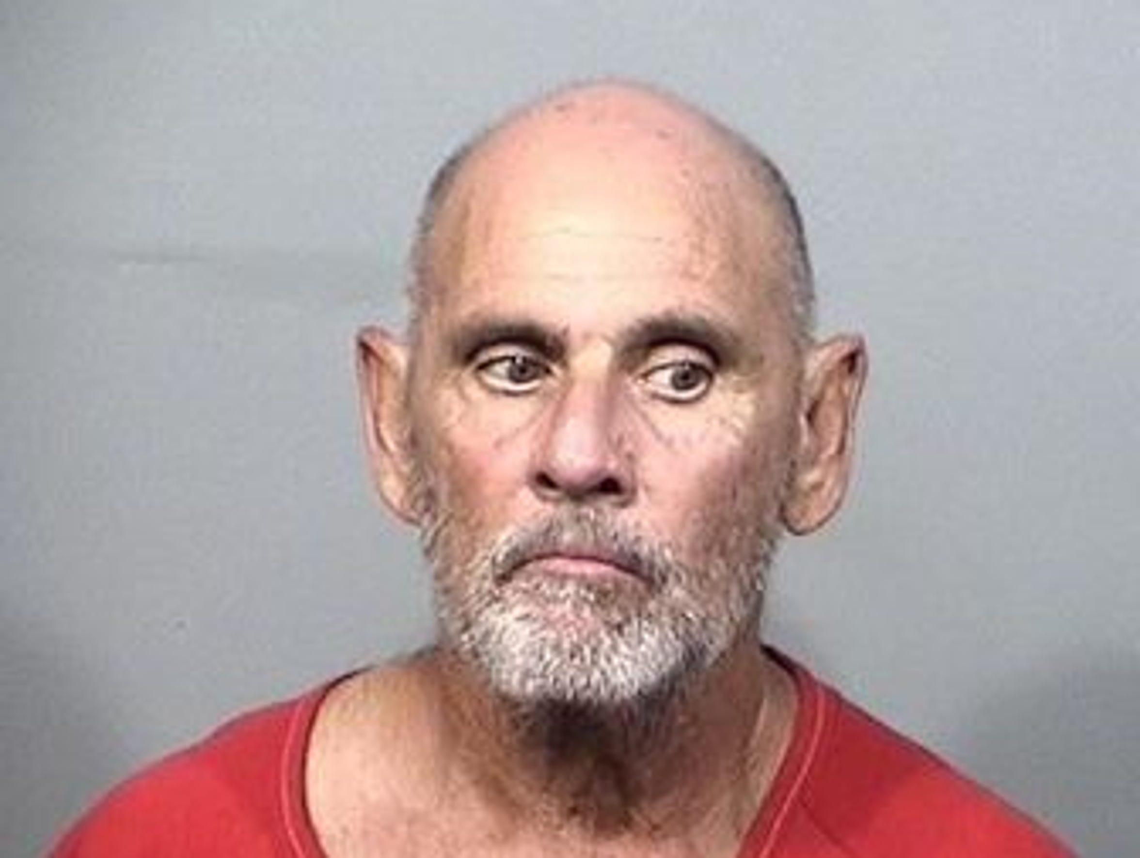 Dennis Creamer, 64