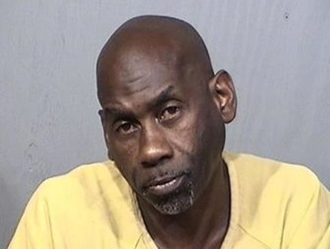 Zuri Pinder, 48, of Cocoa, charges: Vop felony; 2 counts