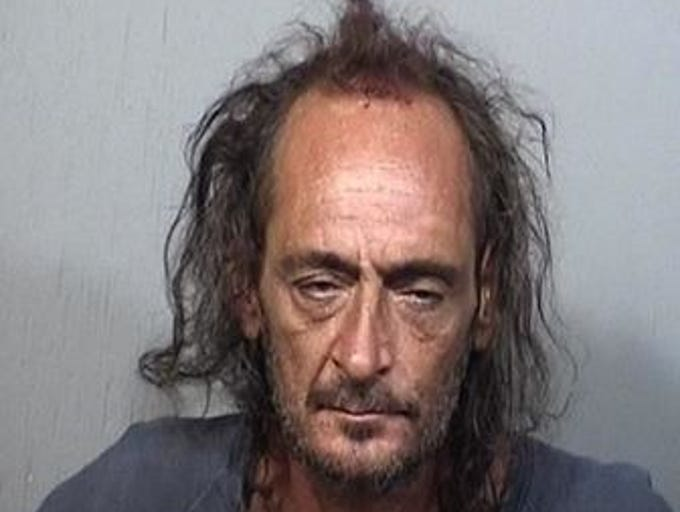 Jackie Manning, 46, of Orlando, charges: Battery (touch