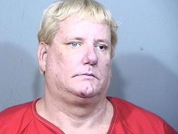 Daniel Bryant, 55, of Titusville, charges: Use computer