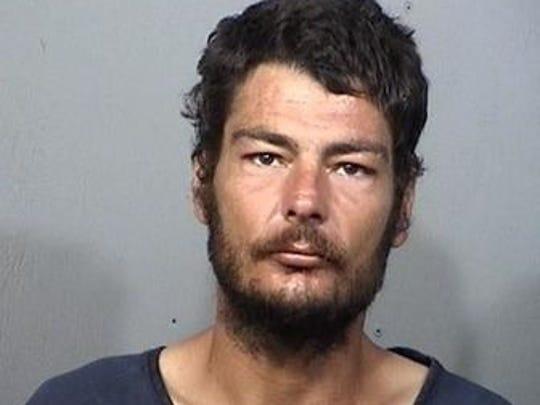 Joel Geer, 34, of Palm Bay, was found dead in a pond near Palm Bay Road on Jan. 24.