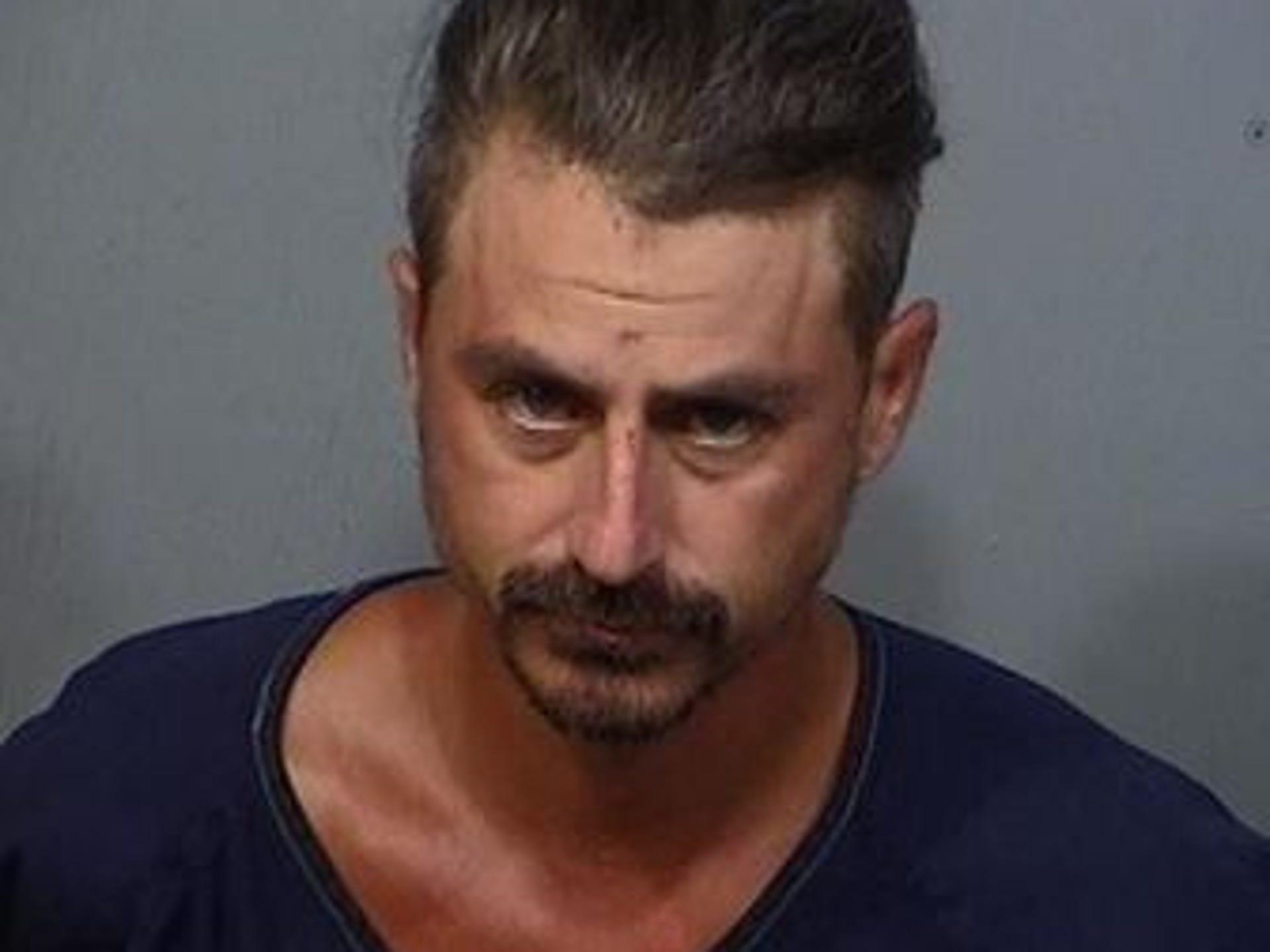 Photos: Arrest mugshots 10-21-17