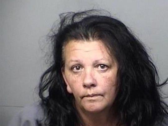 Kathleen Sorenson, 52, of Merritt Island, charges: