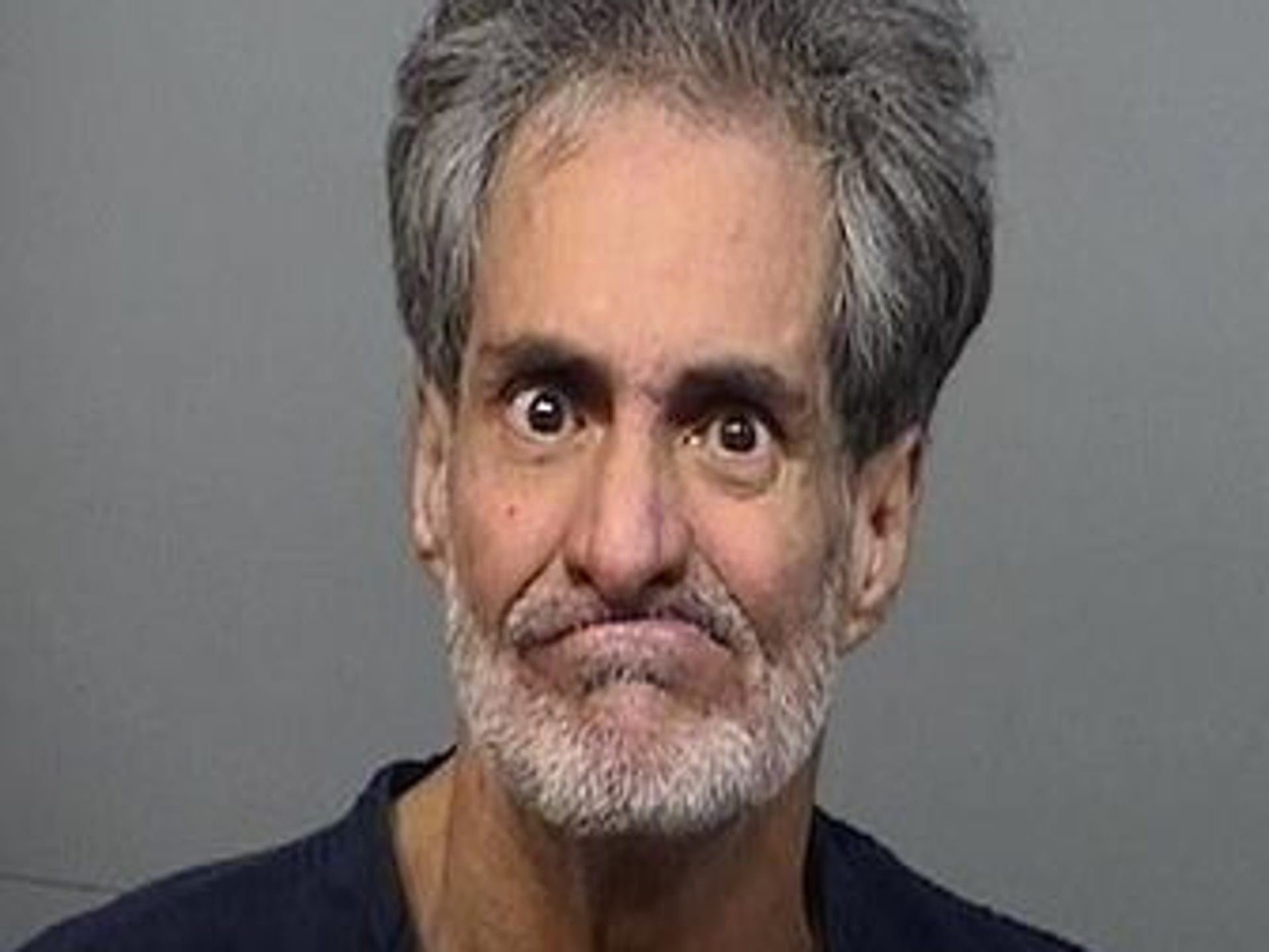 Photos: Arrest mugshots 2-3-18