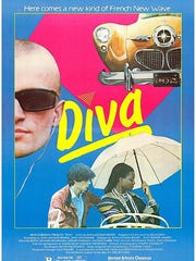 """Hilton McConnico earned acclaim for his costume and production design on the highly stylized """"Diva"""" (1981)."""