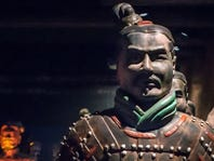 Win Tickets To Terracotta Warriors Exhibit