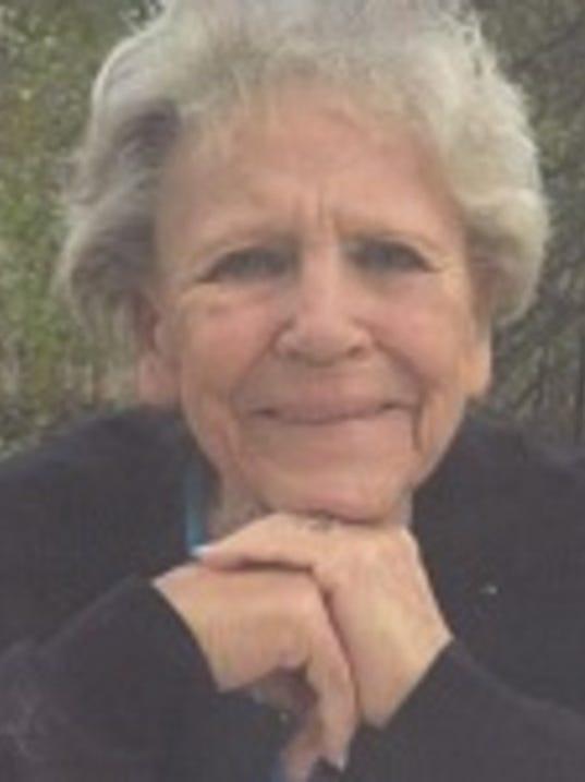Janet Louise Pruett