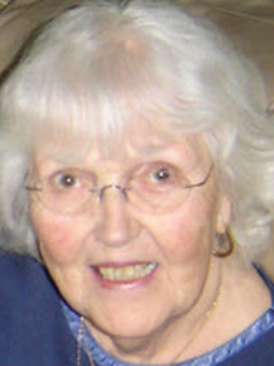 Birthdays: Winifred Taylor