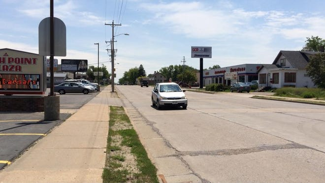 The South Side Business Association is asking the city to engage the public more in the decision-making process for Business Highway 51.