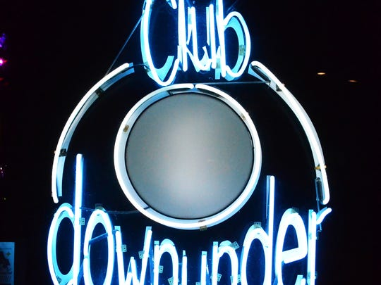 Club Downunder has been a fixture of Florida State's campus for many years.