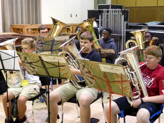 636039138453101580-COCA-Campers-perform-on-low-brass-instruments.JPG