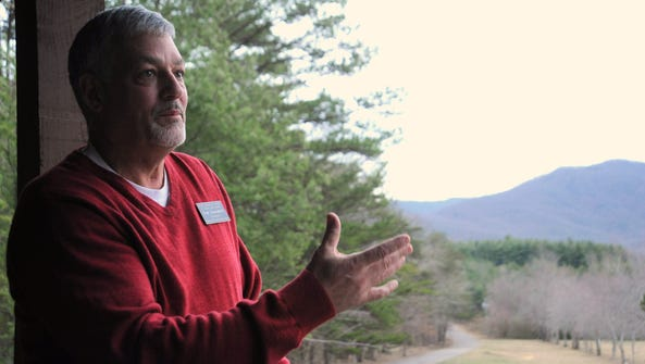 Tom Campbell talks about the expansion of Black Mountain