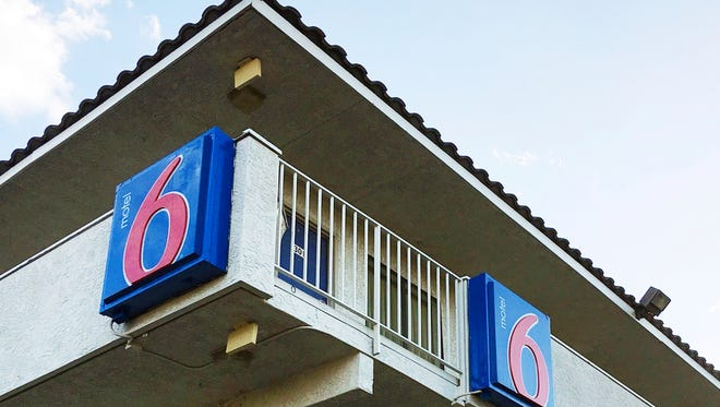 Motel 6 has tentatively agreed to settle a lawsuit that alleges it discriminated against some Latino customers at multiple Phoenix locations by giving their whereabouts and personal information to immigration agents who later arrested at least seven guests.