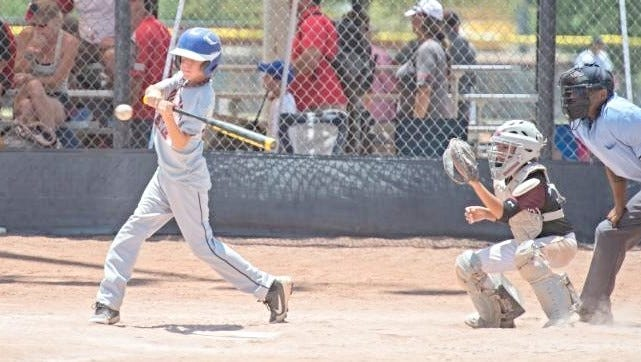 Las Cruces is going to be the site of the USSSA World Series.