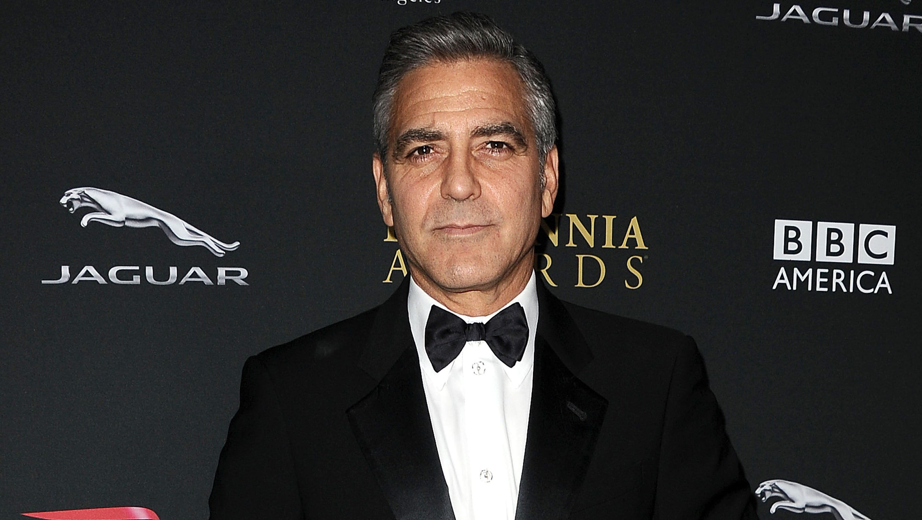 George Clooney Homes Exclusive Clooney Responds To Daily Mail Report