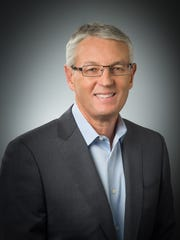 Joe Gysel is the president of EPCOR Water USA.