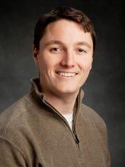 Eric Snodgrass