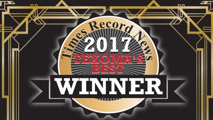 Nominations for Texoma's Best 2017 are now open.