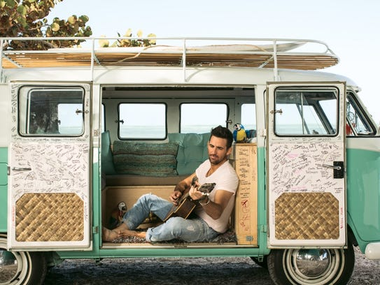 The Beach Town Music Festival will include Jake Owen,