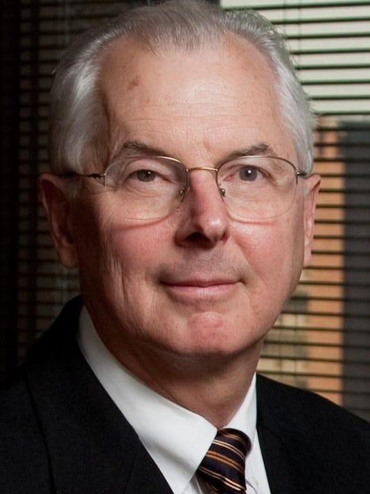 Donald Christian