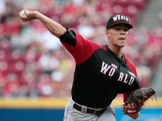 MLB: All Star Futures Game