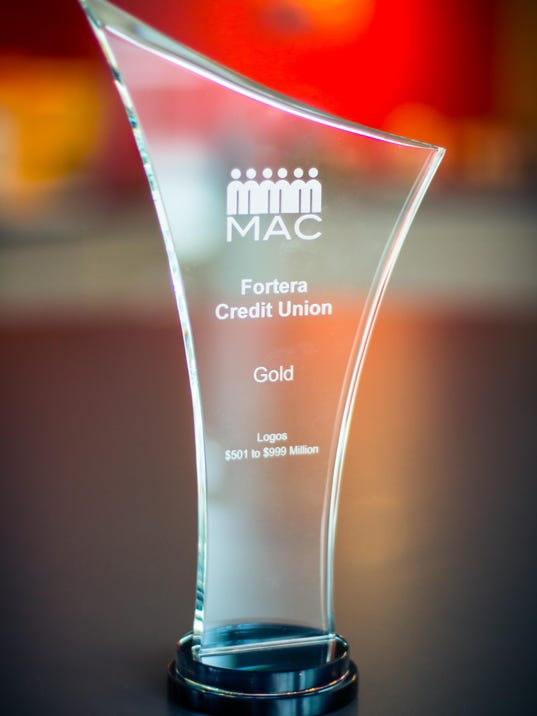 MAC 2017 Award - Fortera