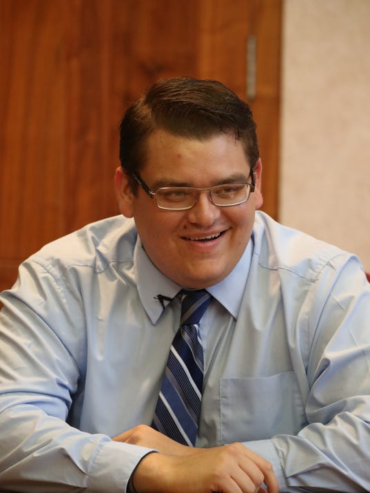 Cape Council District 4 candidate