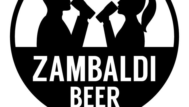 Zambaldi Beer plans to build a new brewery and tap room in Allouez in summer 2018.