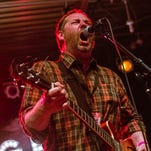 Greg Cartwright will reunite the original lineup of his band Reigning Sound at The Grey Eagle's adult prom Feb. 13.