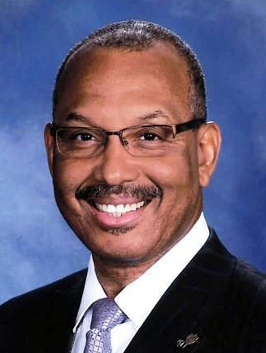 Warren Stewart Sr.