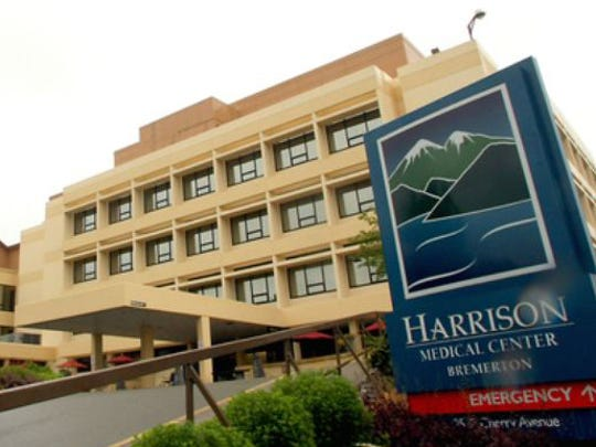 Harrison Medical Center