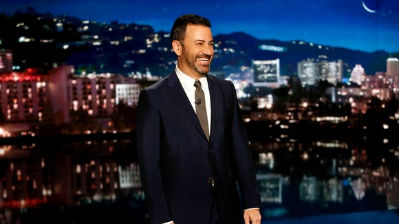 For the eighth year in a row, Jimmy Kimmel recruited parents to record their kids and pretend they ate all their Halloween candy.