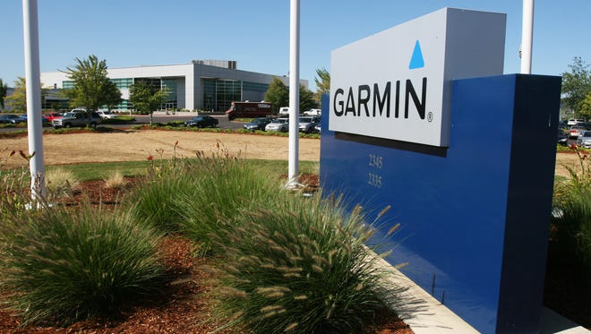 Garmin will invest about $11 million to expand the manufacturing facility at its current Salem Airport site.
