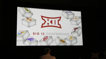 The Football Four Podcast expands on the Big 12