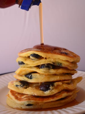 Pancakes are a wonderful way to start the weekend. Read my tips for perfecting pancakes.