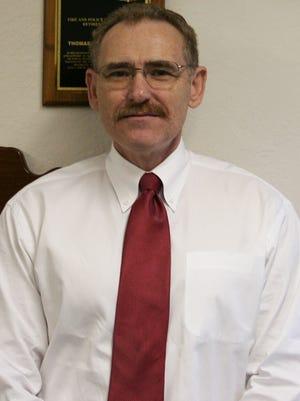 Tom Chamberlain is president of Oregon AFL-CIO.