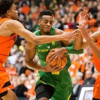 Oregon Ducks basketball: No pulse, no passion will continue to doom program