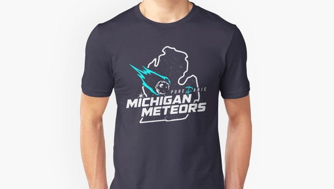 Meteor T-shirt!